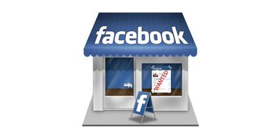 Ecommerce en Facebook