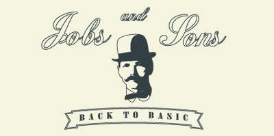 Logo Jobs & Sons