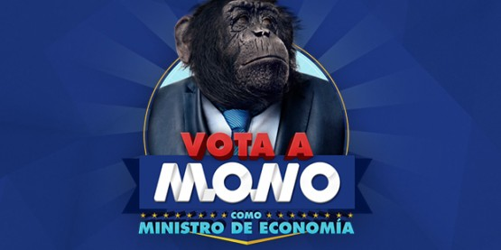 #VotaAMono