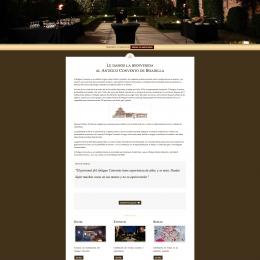 Home | El Antiguo ConventoEl Antiguo Convento 2015-01-22 13-07-28